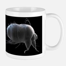 Scabies mite, artwork Mug