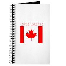 Lake Louise, Alberta Journal