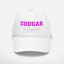 OUGAR - CRADLE STATCHER! Baseball Baseball Cap