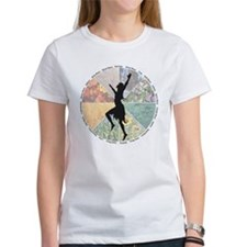 Dancing the Wheel of the Year Tee