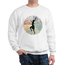 Dancing the Wheel of the Year Sweatshirt