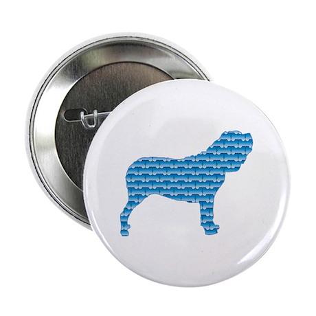 "Bone Neo 2.25"" Button (100 pack)"