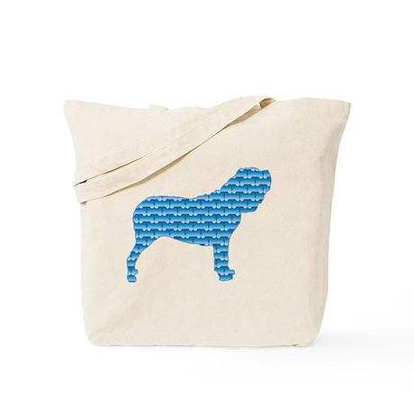 Bone Neo Tote Bag