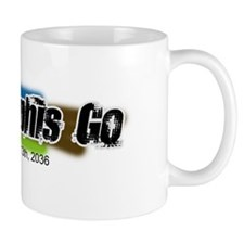 Go Apophis Go Mug