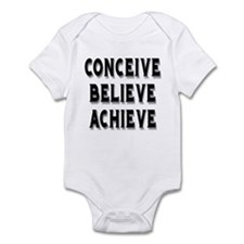 Inspirational Infant Bodysuit