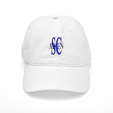 Aiken South Carolina Baseball Cap
