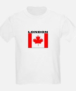 London, Ontario T-Shirt