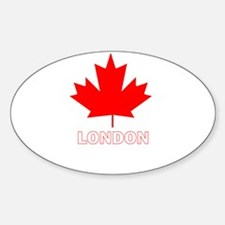 London Ontario Bumper Stickers Car Stickers Decals  More - Custom vinyl stickers london ontario