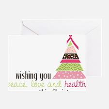 Wishing You Greeting Card