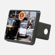Electric car Hitch Cover