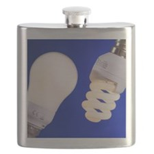 Energy-saving light bulbs Flask