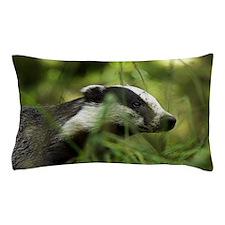 European badger Pillow Case