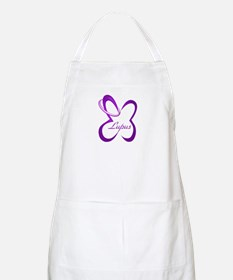Lupus Butterfly Loop BBQ Apron