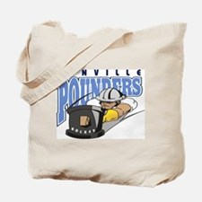 Pounders Tote Bag