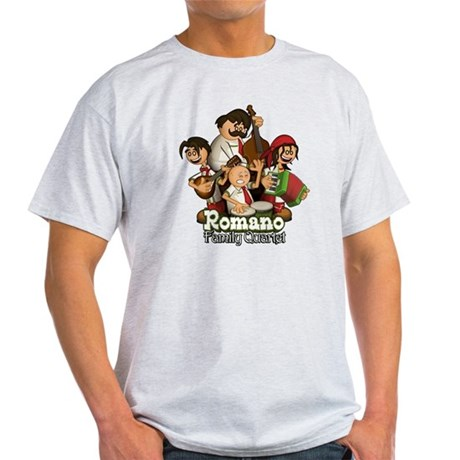 Romano Shirt Light T-Shirt