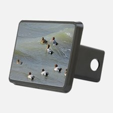 Eurasian wigeons Hitch Cover