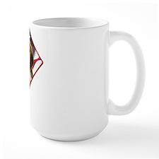 Beagle Flag 2 Mug