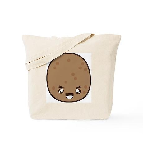 potatoe Tote Bag