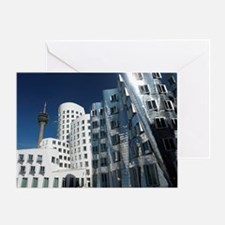 t8350510 Greeting Card