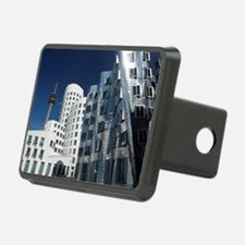 Gehry's Der Neue Zollhof b Hitch Cover