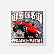 57 Gasser Products Sticker