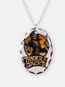 Pirate Trader Jack Necklace