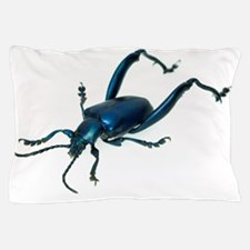 Frog beetle Pillow Case