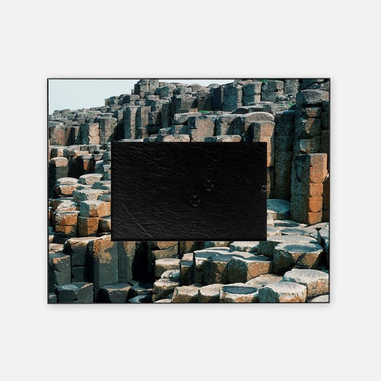 Giant's Causeway Picture Frame