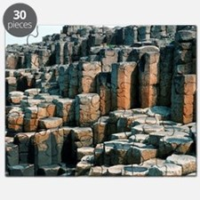 Giant's Causeway Puzzle