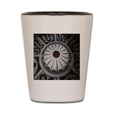 Cathedral Floors - Florence Italy Shot Glass
