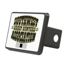 Ghost Hunter Hitch Cover