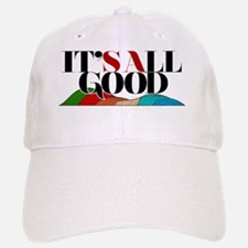 All Good SA Baseball Baseball Cap