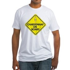 Chardonnay on Board Shirt