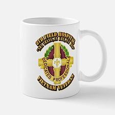 8th Field Hospital Mug