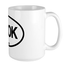 Cook Islands Mug