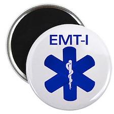 EMT-I Bandaids Magnet