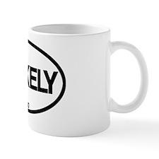 Blakely Island Small Mug