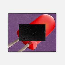 Light-emitting diode, SEM Picture Frame