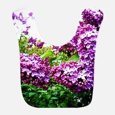 Alaska Flowers 11 Bib
