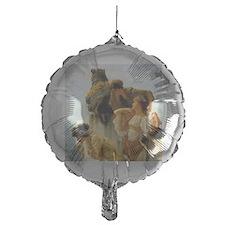 Sir Lawrence Alma-Tadema A Coign Of  Balloon