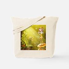 tf_queen_duvet_2 Tote Bag