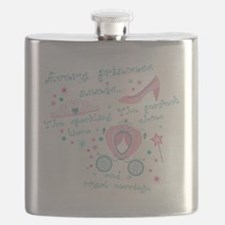 Every princess needs Flask