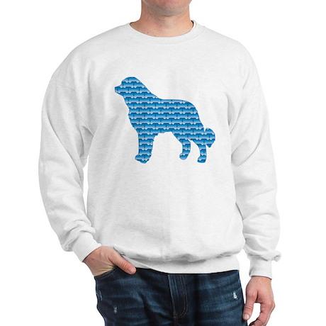 Bone Caucasian Sweatshirt