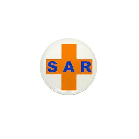 SAR Mini Button (10 pack)