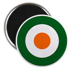 Irish AC roundel 1922-1923 Magnet