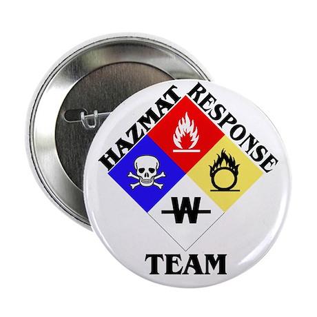 HAZMAT Response Team Button
