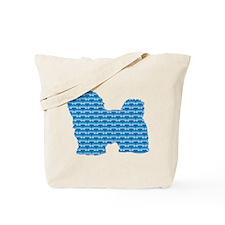 Bone Coton Tote Bag