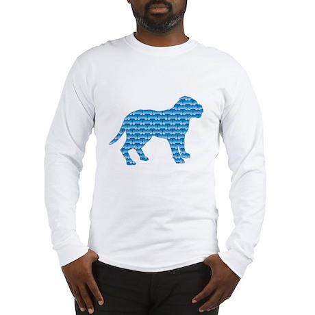Bone Dogue Long Sleeve T-Shirt