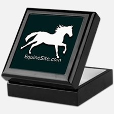 Unique Horse website Keepsake Box