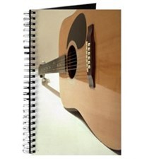 De Chiricos guitar Journal